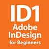 Indesign for Beginners at Udemy.com